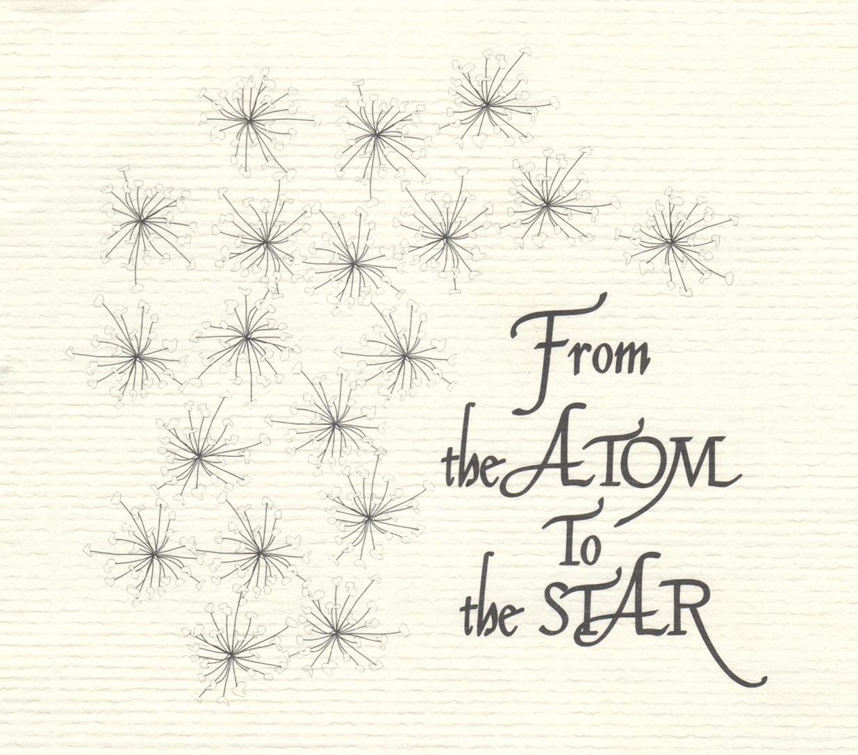 Atom to Star